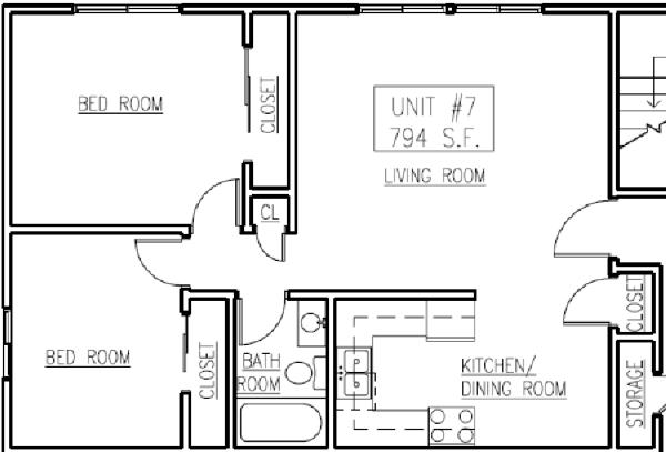 Country-Club-View-2b-Bedroom-Floor-Plan