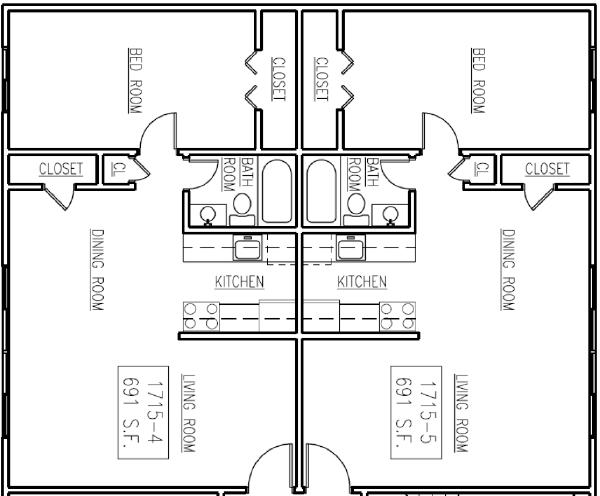 Valley-High-Floor-Plan-1-Bedroom